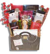 house call gourmet gift basket regina