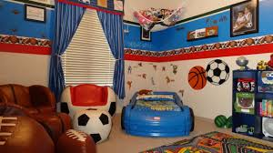Bedroom:Sports Bedroom Pictures Ideas Wallpaper All Accessoriesating Themed  Curtains Set Marvelous Awesome Baseball Baby