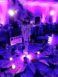 acrylic centerpiece wedding table top chandelier centerpieces for weddings party supplies candelabr