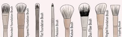 best foundation brushes in india