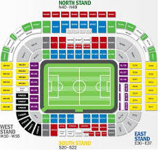 Manchester United Tickets Buy Man United Tickets Online