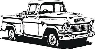 Ford Truck Clipart Image 0 Pickup – Myrta