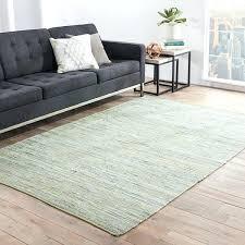 5 x 8 area rug home handmade solid green blue area rug x 5 x 8