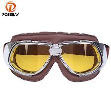 <b>POSSBAY</b> Ski/Snowboard/Skate Goggles Cafe Racer Glasses ...
