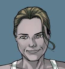 Petra Janecek - Character - Halopedia, the Halo wiki