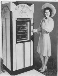 Insurance Vending Machine Airport Mesmerizing Vending Machines Timeline Timetoast Timelines