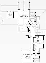 Houses Bedroom First Floor Fit Needs Home Furniture Design