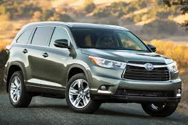 New 2016 Toyota Suv Prices MSRP Specs Reviews Price list and ...