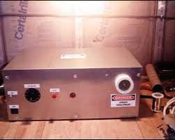 picture of build a variable high voltage power supply