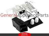 kenmore stove parts. 4-pack ge hotpoint kenmore stove cooktop burner receptacle kit wb17x210 parts e