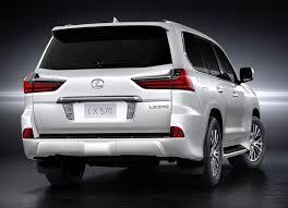 2018 lexus lx 570.  2018 2018 lexus lx 570 rear throughout lexus lx