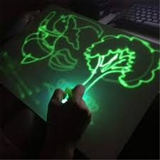 Amazon Com Lovelychica Draw With Light Fun And Developing