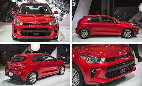 2018 kia rio. brilliant kia view 45 photos on 2018 kia rio