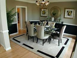 dining room table rug dining room rugs for dining room table alluring design marvelous home amusing dining room table rug