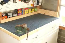 workbench protective
