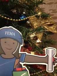 Fema Lights Washington D C Dec 7 2012 Fema Flat Stella Learns