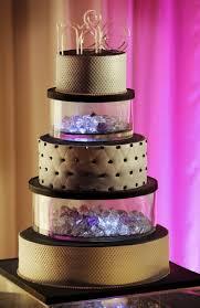 wedding cakes with lights. Exellent Wedding Inside Wedding Cakes With Lights N