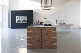 Kitchen With Island Design 20 Modern And Minimalist Kitchen With Island Bar Minimalist
