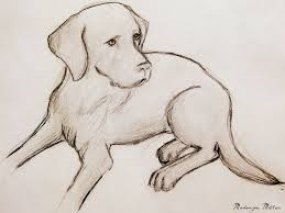 lab dog drawing easy. Perfect Dog Labrador Drawing By SweetSurrender13 On Lab Dog Easy Pinterest