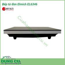 Bếp từ đơn Elmich EL6346