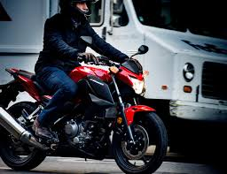 Review 2015 Honda Cb300f Gear Patrol