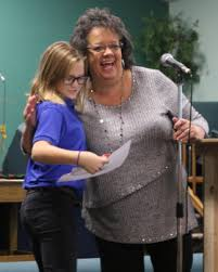 WCA welcomes special guest for awards ceremony - The Coastland Times | The  Coastland Times