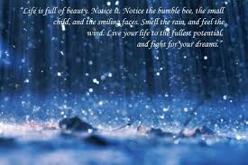Beautiful Rain Quotes Best of Beautiful Quotes On Life Tumblr Google Search Quotes Pinterest