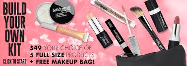 mineral and natural makeup bellapierre cosmetics