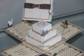 home jinkys crafts Wedding Invitation With Box Wedding Invitation With Box #24 wedding invitation with bow