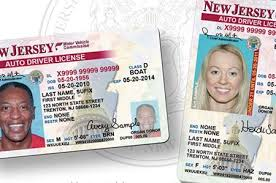 Up Change To New Heads Important Licenses Jersey Phillyvoice Made Driver's