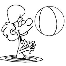 Small Picture Top 20 Free Printable Beach Ball Coloring Pages Online