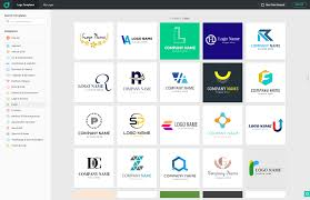 Templates For Logo 30 Free Tools For Logo Design Build A Logo In Seconds