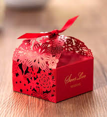 Wedding Favors Gift Boxes Candy Box Party Favors Hollow Wedding Candy Box  Favor Chocolate Boxes Candy Bags Cake Boxes Wedding Favors Gift Boxes  Wedding ...