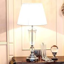 crystal bedroom lamps crystal table lamps for bedroom crystal table lamps for living room modern crystal bedroom lamps