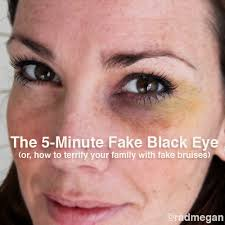 eyes look good without makeup how to make fake bruises with regular makeup mugeek vidalondon make up for