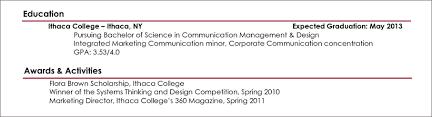 Good Design Resume 5 Secrets To Design An Excellent Ux Designer Resume And Get Hired