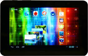 Prestigio MultiPad 7.0 HD - Specs and ...