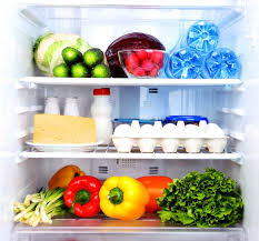 Food Storage Times How To Store Food In The Fridge Todaycom