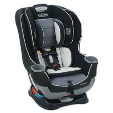 roll over image to zoom larger image graco extend2fit convertible car seat