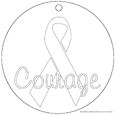 Red Ribbon Color Pages Ribbon Coloring Page Nfljerseyssupply Co