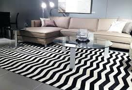 round zig zag rug black and white round chevron rug designs for zigzag decorations black and