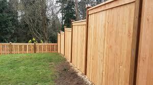 fence panels designs. Image Of: Cedar Wood Fence Panels Design Designs