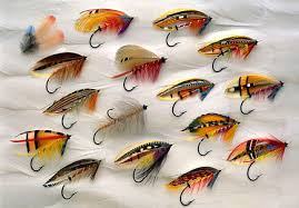 Salmon Fly Patterns Magnificent Welcome To Radencich Salmon Flies