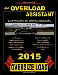 The Overload Assistant 2015 Volume 2 Freda Booth