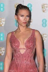 Disney responds to Scarlett Johansson's ...