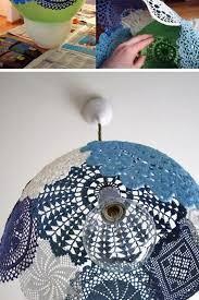Homemade Lamp Shades Ideas Diy Projects Diy Projects Homemade