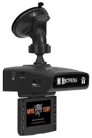 <b>Видеорегистратор</b> с радар-детектором <b>Mystery MRD</b>-<b>830HDVS</b> ...