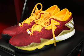 adidas basketball shoes 2016. adidas crazylight boost low 2016 basketball shoes