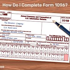 Get 1096 forms designed to work with quickbooks or to be filled out by hand and submitted to the a 1096 tax form is used to summarize the details of any of the following tax forms you file: Irs Form 1096 What Is It