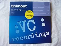 "Tin Tin Out ft Wendy Page - TIN TIN OUT ft WENDY PAGE Eleven to Fly 12"" -  Amazon.com Music"